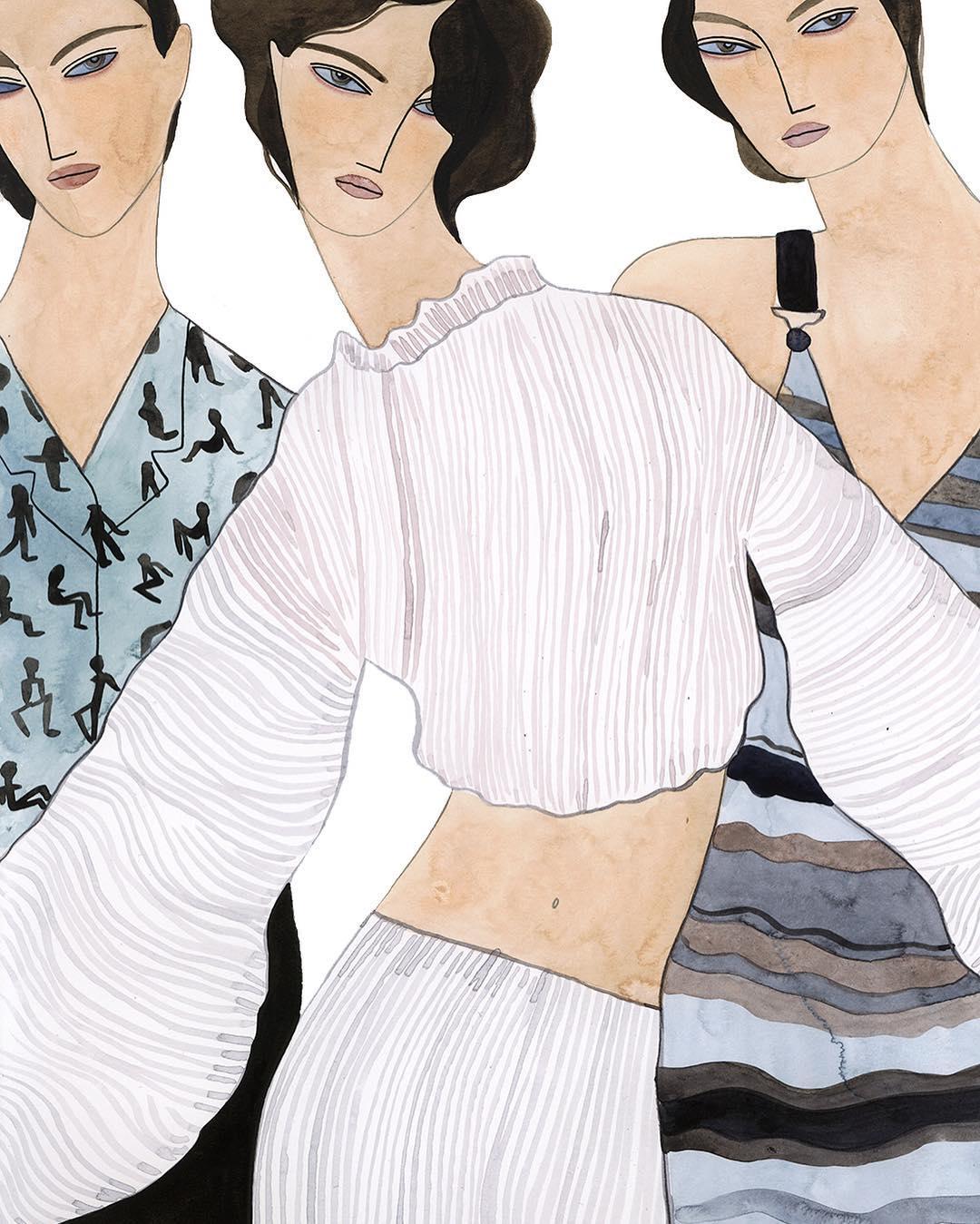 illustration Kelly Marie Beeman