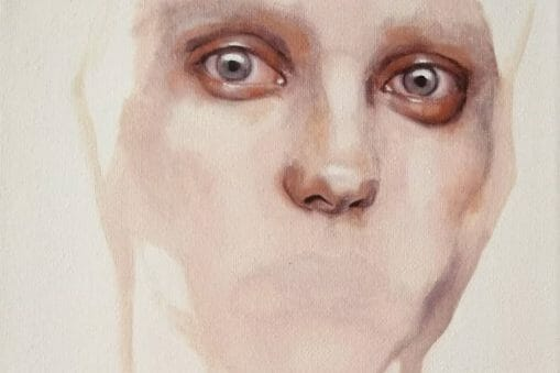 Lucy Pass portrait