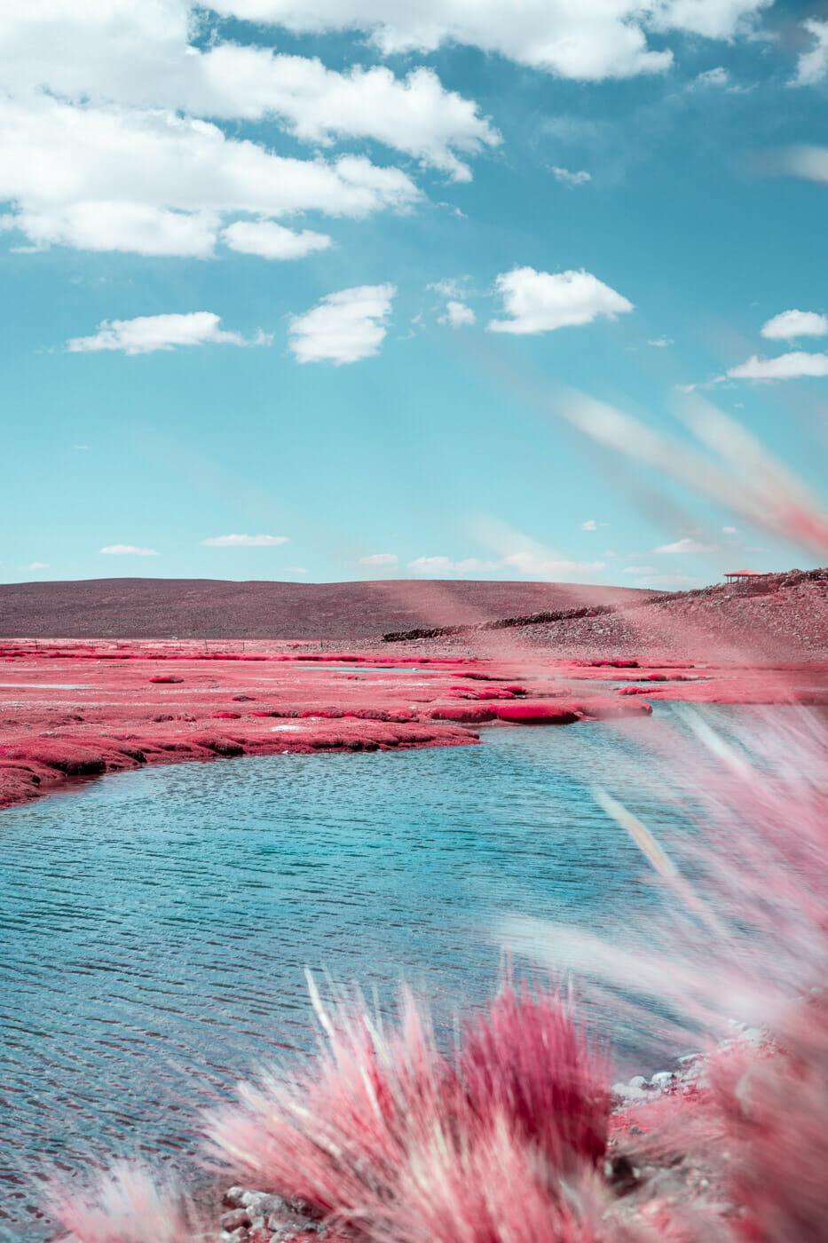 rivière Pérou