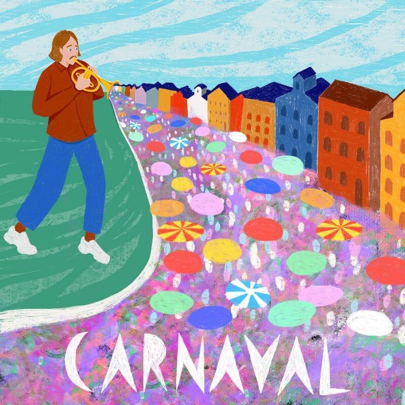 carnaval voyou