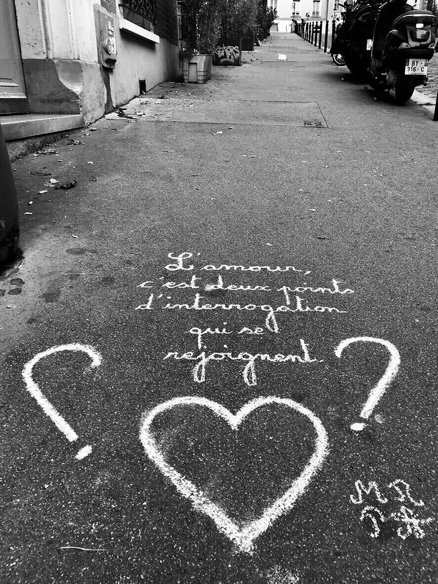 inspiration rue
