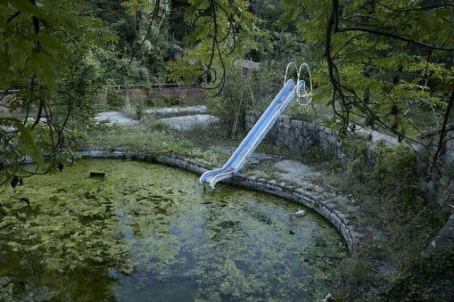 Forgotten Playgrounds