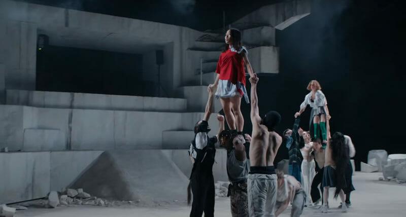 """""""Room with a view"""" : le clip somptueux de Rone est sorti ! 2"""