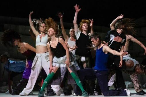 room with a view clip ballet de marseille la horde rone