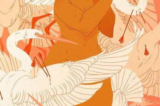 Samantha Mash illustration
