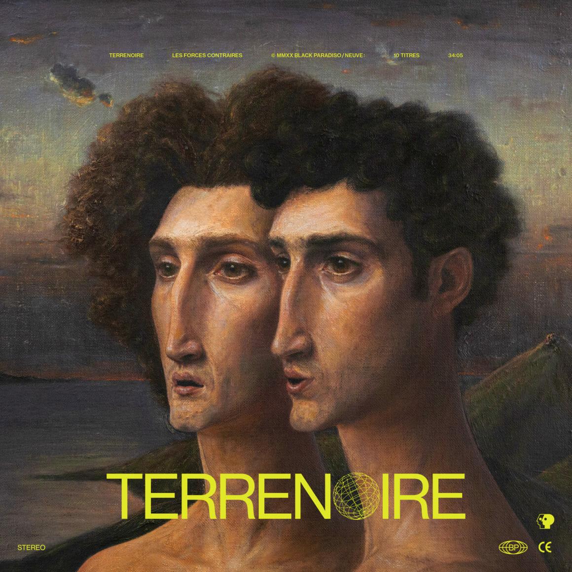 Terrenoire, un album à l'image d'un cadavre-exquis : joyeuse mélancolie. 1