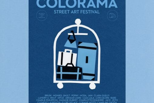 Colorama Steet Art Festival