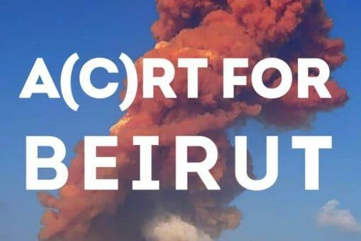 Art for Beirut