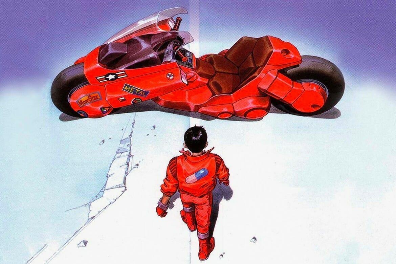 Akira : à l'aube du Chaos 1