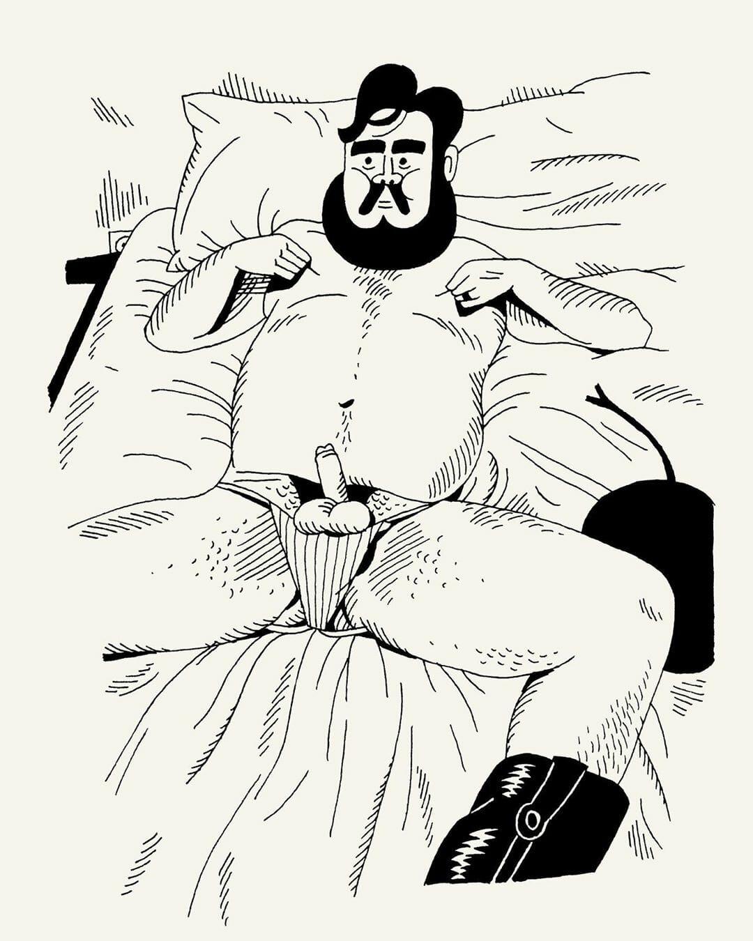 Studio Bara illustration