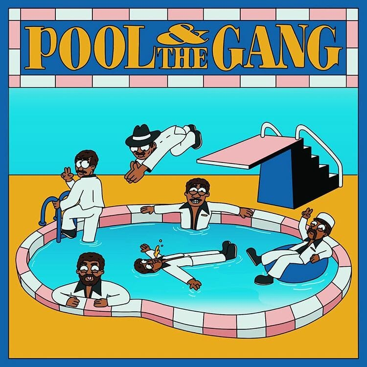 Nart Pool and the gang