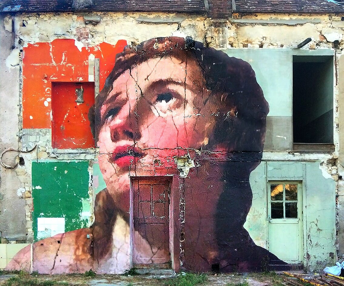 Outings project par Julien de Casabiance à Cugny en France