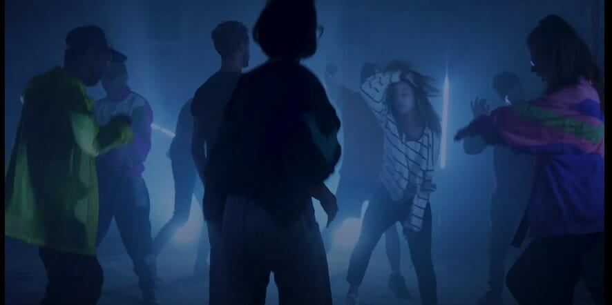 Jumo danse Steve