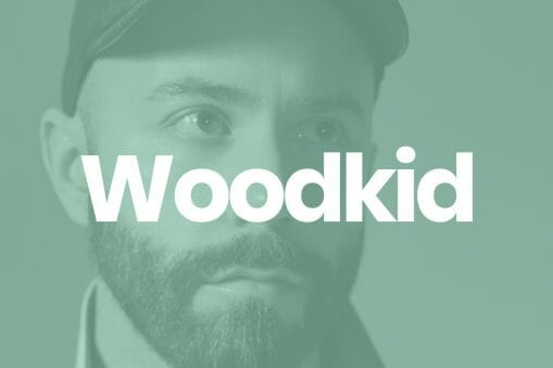 podcast woodkid
