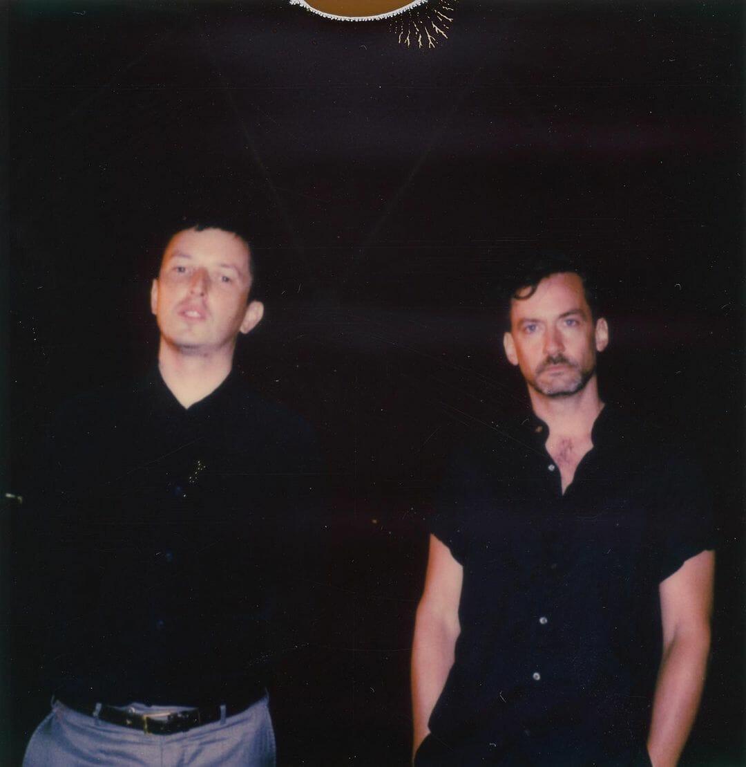 Bonobo et TEED à l'occasion de leur collaboration musicale