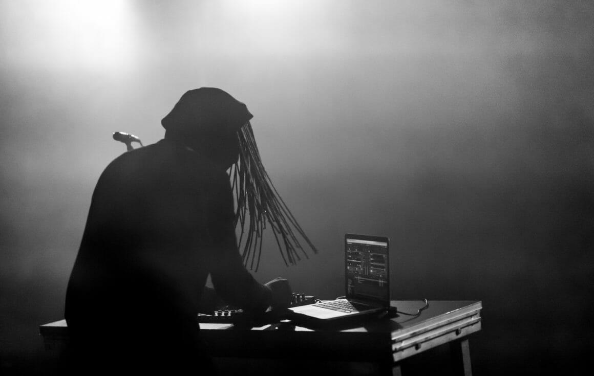 Concert NURI © andersberg