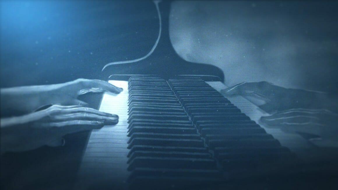 Yovoh Iris piano