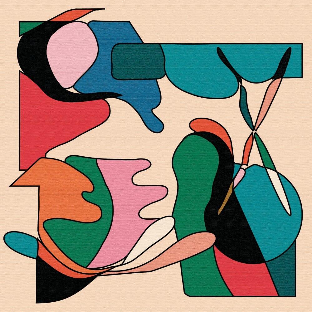6000ft est le nouveau single de Bonobo et T.E.E.D