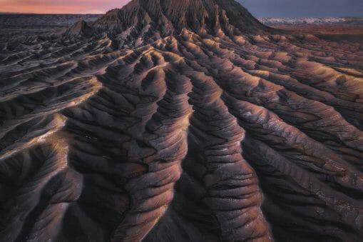 Concours International de la photographie de paysage 2020