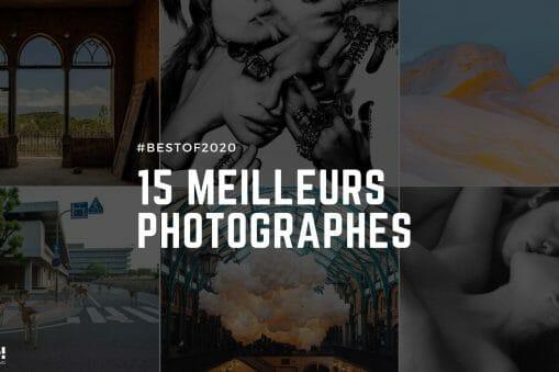 meilleurs photographes de 2020