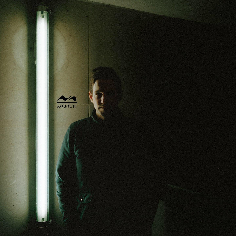 Concorde : le nouvel album expérimental d'Alexandre Bazin