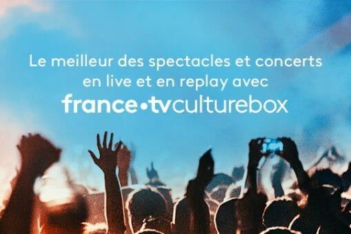 Francetv Culturebox