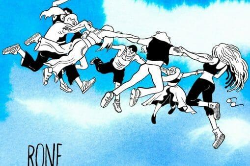Rone & Friends album