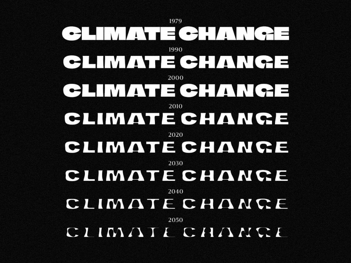 ClimateCrisisFont1