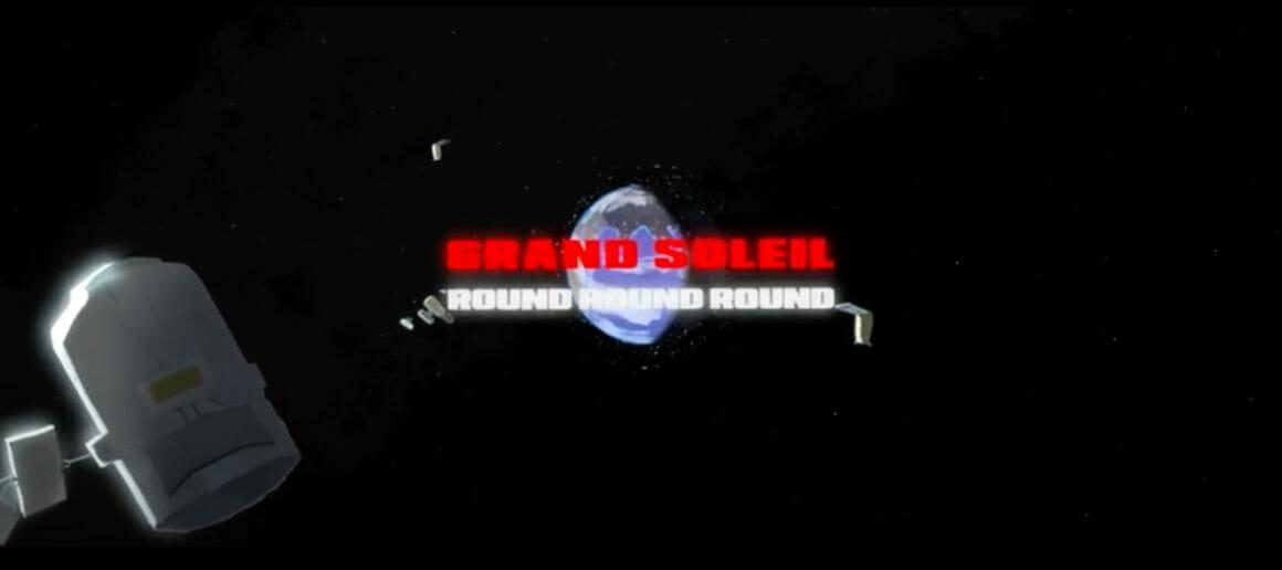 Image du clip Round Round Round de Grand Soleil 1