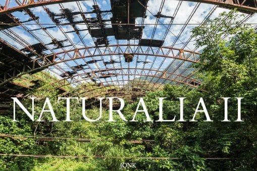 Naturalia II, le nouveau projet de Jonk 2