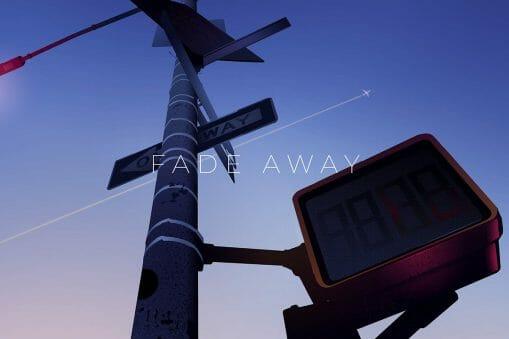 Fade Away : Romain Trystram