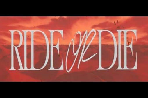 Ride or Die par boys noize