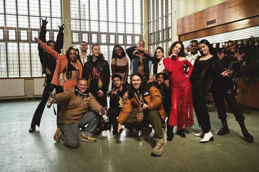 Portrait de Jungle, le groupe qui souffle un vent de chaleur sur la funk britannique 1