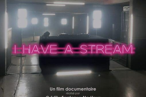 """""""I have a stream"""" le documentaire hommage aux métiers de la techno 2"""
