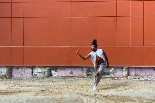 La danse, symbole de liberté avec Match