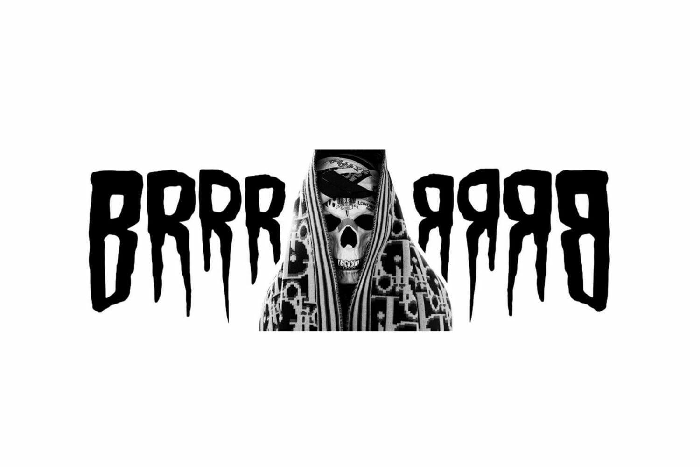 Brrr EP vladimir cauchemar