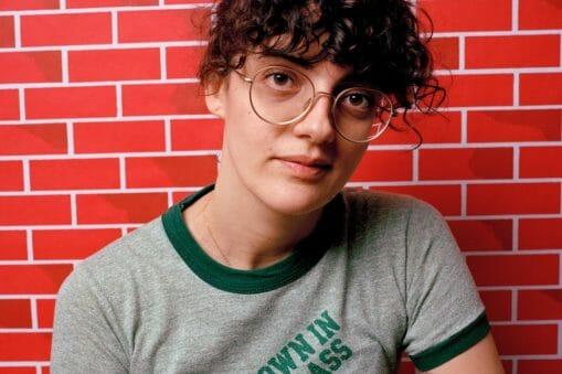 Olimpia Zagnoli, Portrait