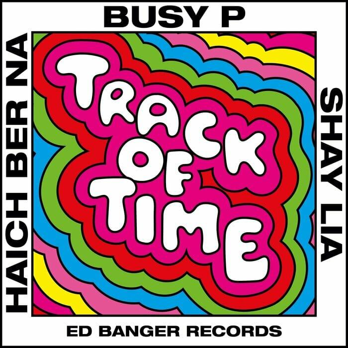 """""""Track of Time"""" le nouveau single de Busy P qui défit le temps 1"""