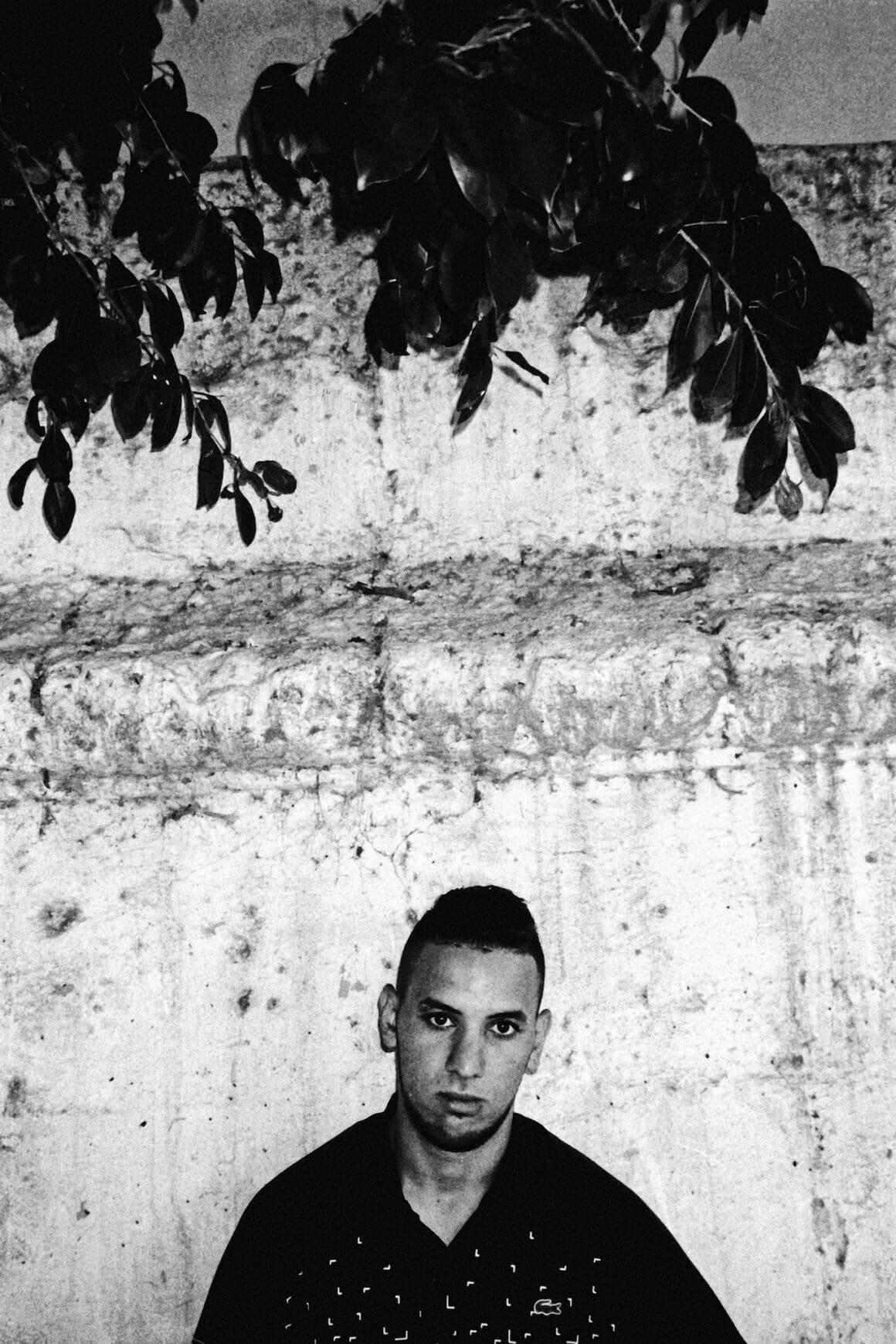 Photographie par Abdo Shanan