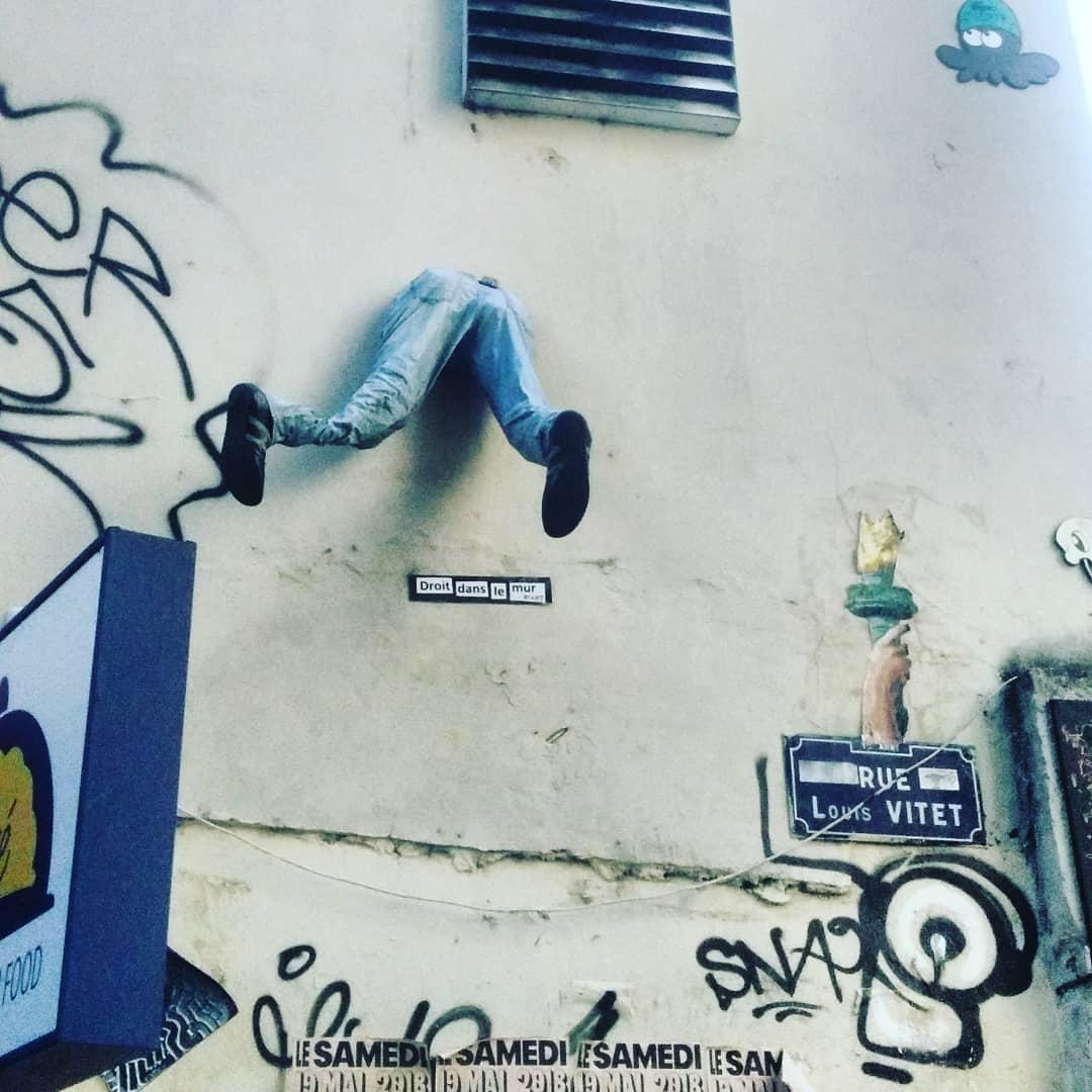 Itinéraire au cœur du Street-art lyonnais : 3 quartiers à découvrir 5