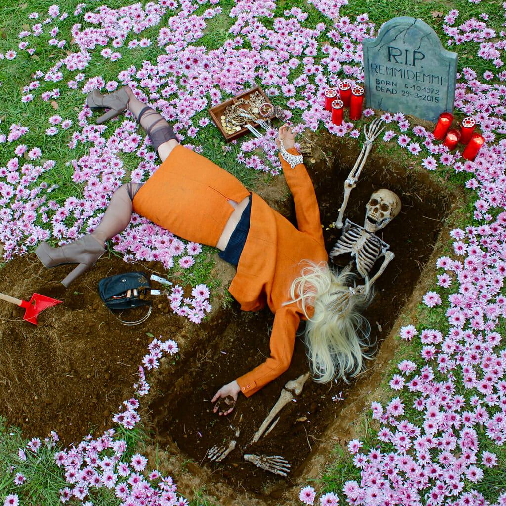 La tombarola, 2015