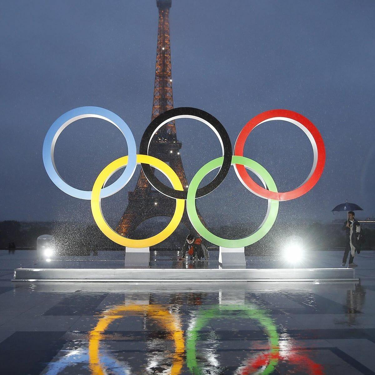 Woodkid : sa musique accompagnera la flamme olympique