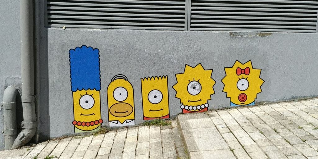 Itinéraire au cœur du Street-art lyonnais : 3 quartiers à découvrir 4