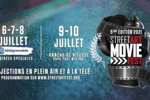 Le Street Art MOVIE Fest quand le street-art fait son cinéma 2