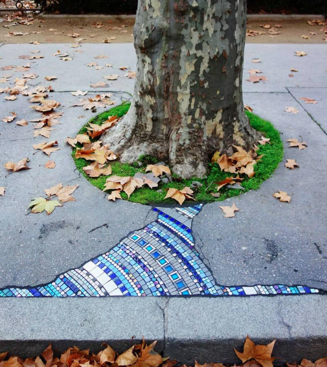 Itinéraire au cœur du Street-art lyonnais : 3 quartiers à découvrir 8