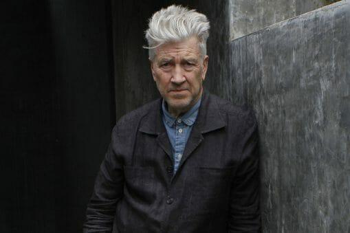 """Peinture, Photographie… Bienvenue dans la """"Loge Noire"""" de David Lynch 1"""