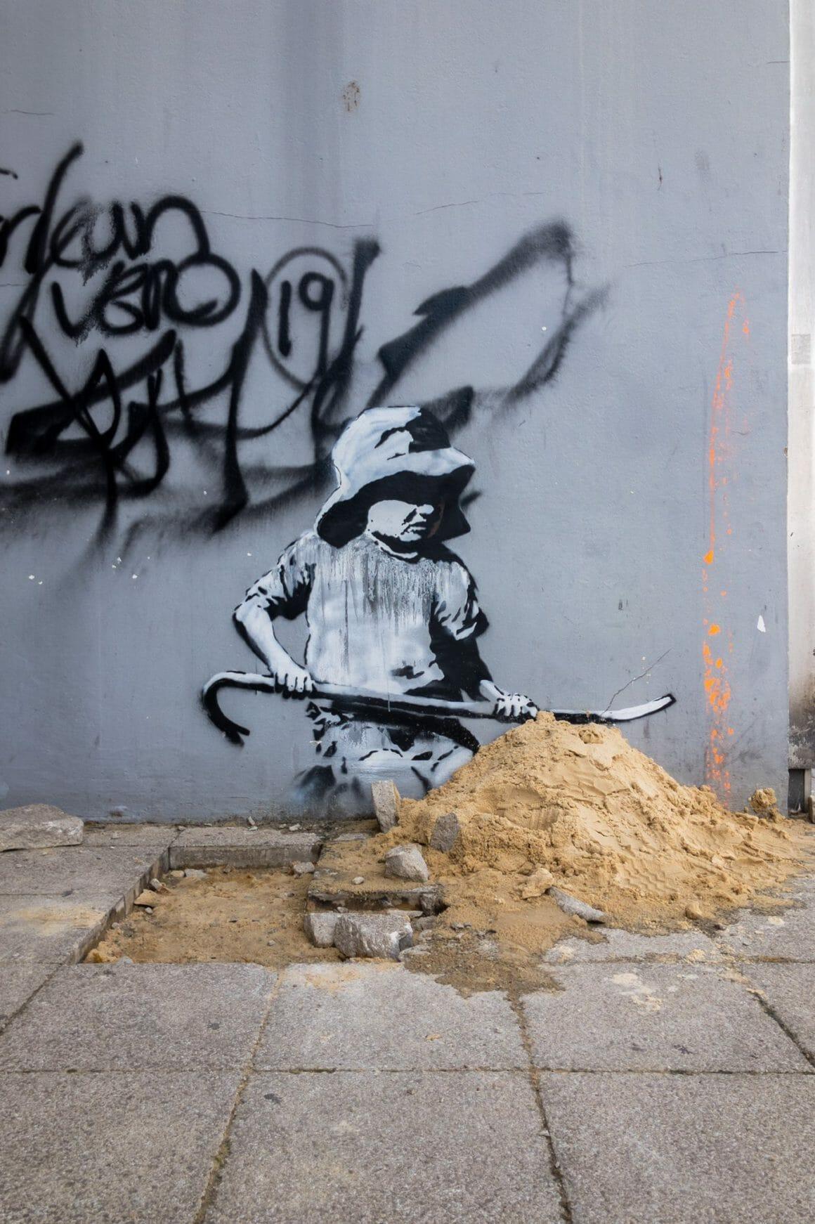 Banksy Lowesoft