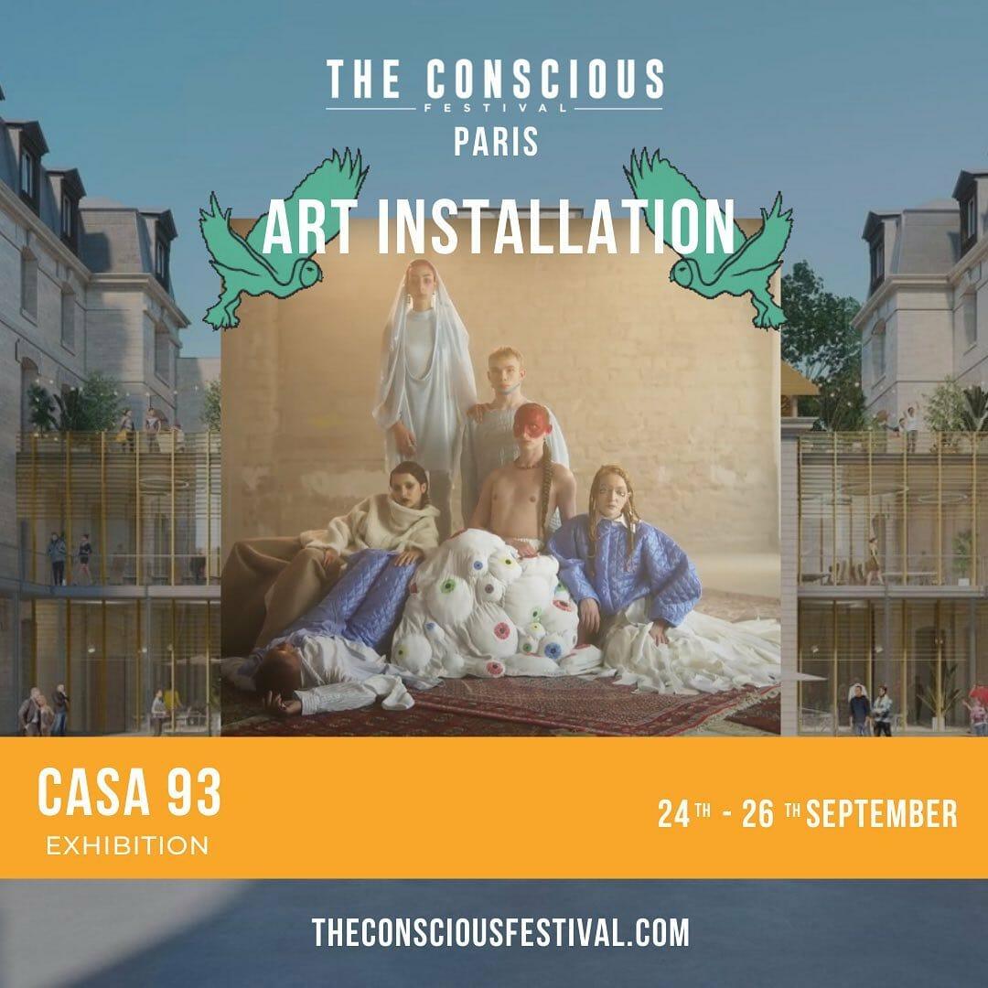the conscious festival