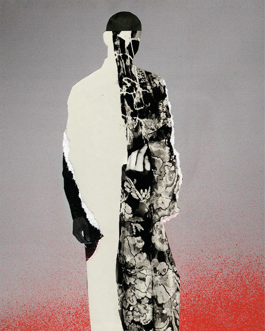 Collage par Julen Iztueta