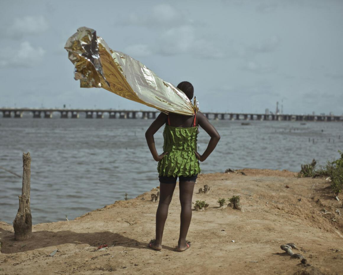 """Photographie du projet """"This is What Hatred Did"""" par la photographe Cristina de Middel de l'agence Magnum"""